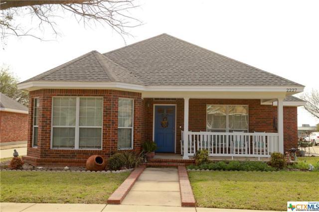 2227 Gruene Lake Drive, New Braunfels, TX 78130 (MLS #340646) :: Texas Premier Realty