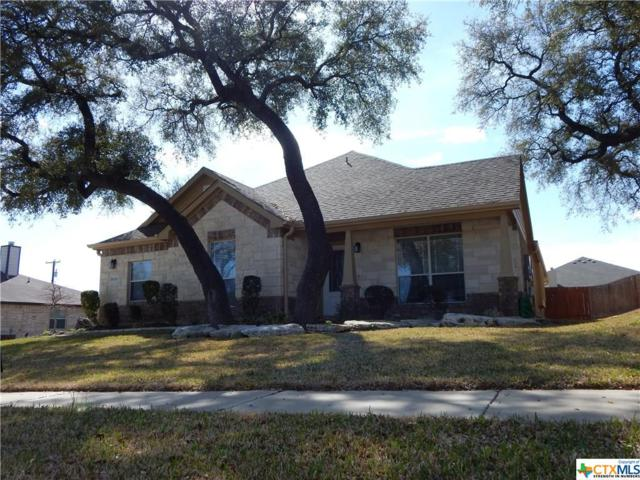 6106 Cobalt, Killeen, TX 76542 (MLS #340649) :: Texas Premier Realty