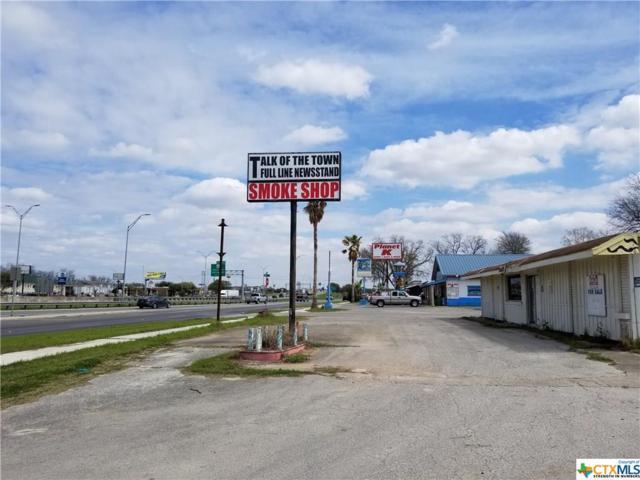 321 Linda, San Marcos, TX 78666 (MLS #340686) :: RE/MAX Land & Homes