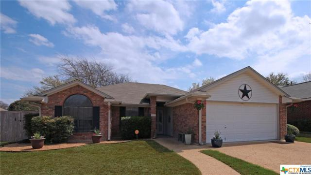 611 Man O War, Harker Heights, TX 76548 (MLS #340696) :: The i35 Group