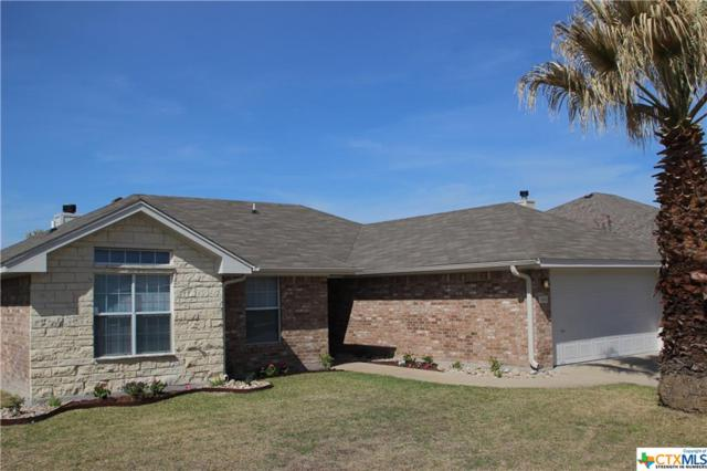 5501 Gunnison Drive, Killeen, TX 76542 (MLS #340706) :: The i35 Group