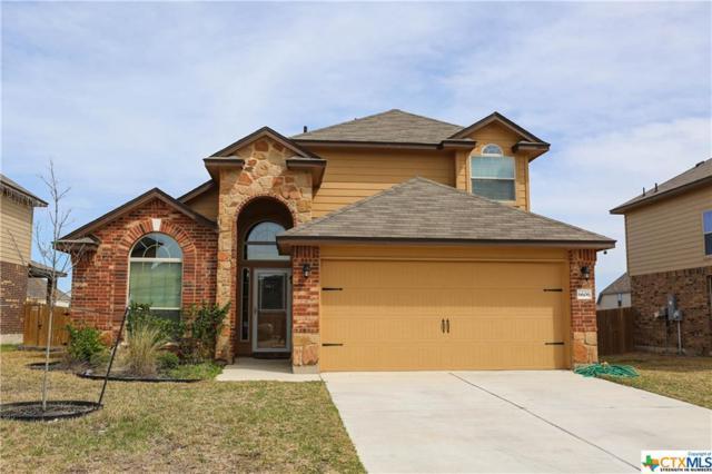 6606 Mustang Creek Road, Killeen, TX 76549 (MLS #340723) :: The i35 Group