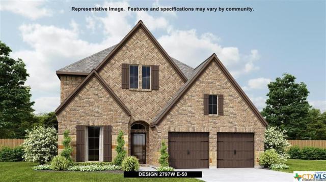 1172 Nutmeg Trail, New Braunfels, TX 78132 (MLS #340740) :: Magnolia Realty