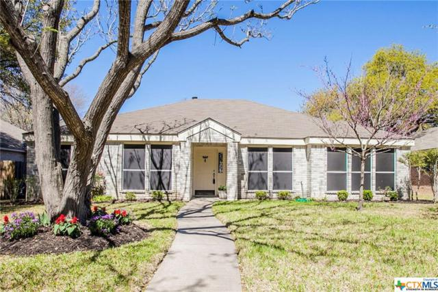 4718 Stagecoach, Temple, TX 76502 (MLS #340828) :: The i35 Group