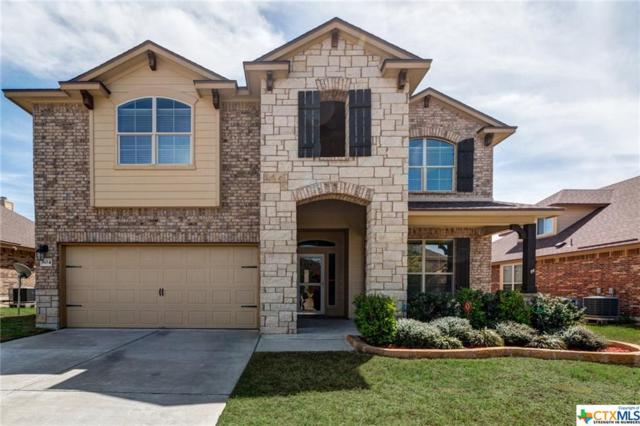 804 Siena Court, Harker Heights, TX 76548 (MLS #340842) :: Erin Caraway Group