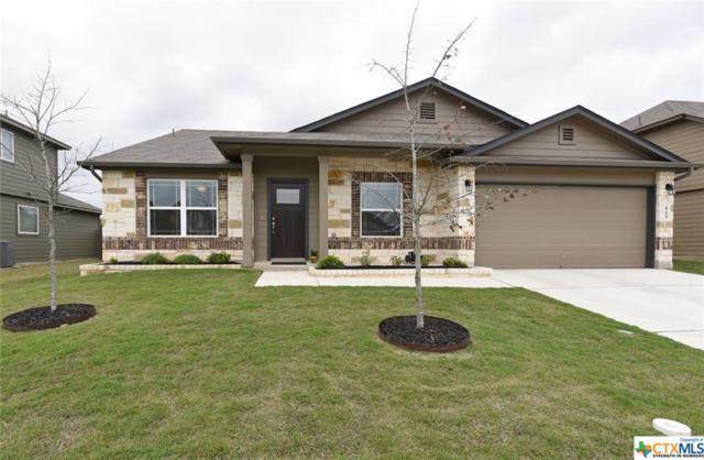 869 Cypress, New Braunfels, TX 78130 (MLS #340850) :: Magnolia Realty