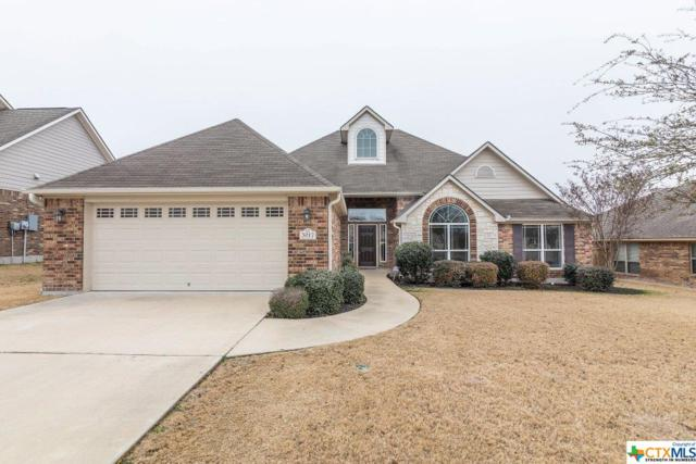 3017 Bent Tree, Nolanville, TX 76559 (MLS #340862) :: The i35 Group