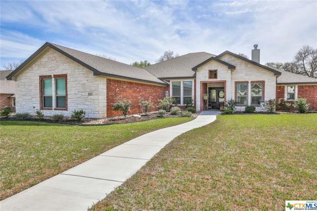 865 Ridgeoak, Belton, TX 76513 (MLS #340891) :: The i35 Group