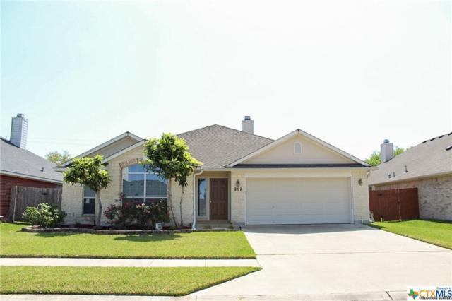 207 Waterstone, Victoria, TX 77901 (MLS #340898) :: Magnolia Realty