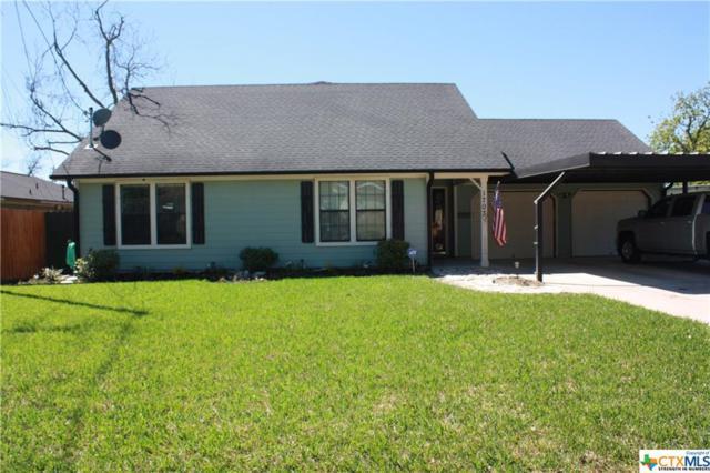 1703 N Bridge, Victoria, TX 77901 (MLS #340912) :: RE/MAX Land & Homes