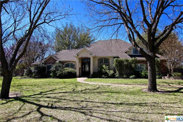 7440 Boutwell East Lane, Temple, TX 76502 (MLS #340919) :: The i35 Group