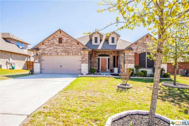 5121 Shale Rock Run, Temple, TX 76502 (MLS #340927) :: The i35 Group