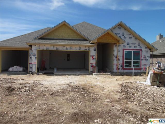 2710 Margie, Temple, TX 76502 (MLS #340972) :: The i35 Group