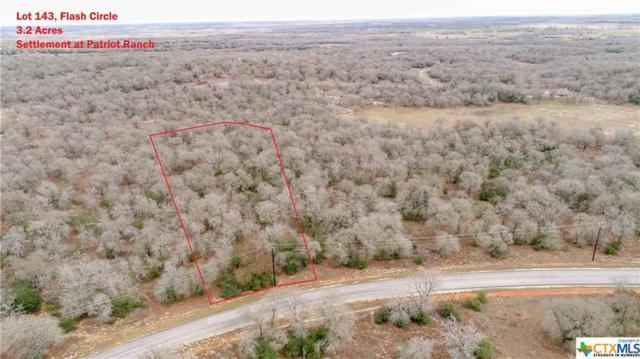 0 (lot 143) Flash, Luling, TX 78648 (MLS #340981) :: Magnolia Realty