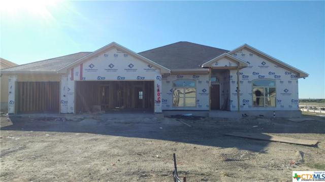 5005 Fresco, Killeen, TX 76549 (MLS #341015) :: The i35 Group