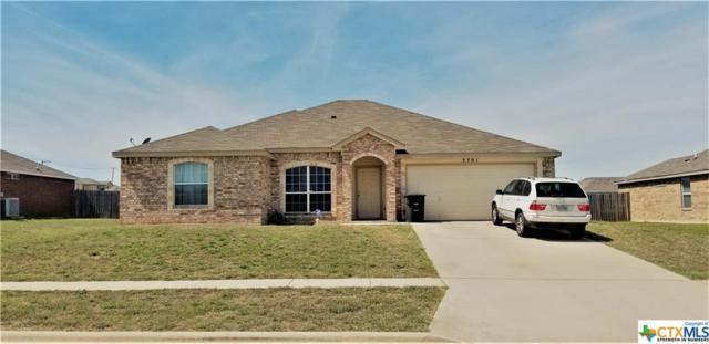 3701 Latigo Drive, Killeen, TX 76549 (MLS #341039) :: The i35 Group