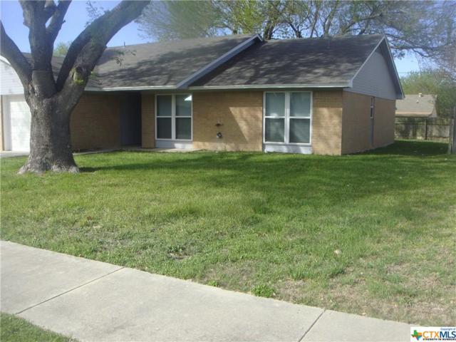 1803 Kingman, Killeen, TX 76549 (MLS #341063) :: The i35 Group