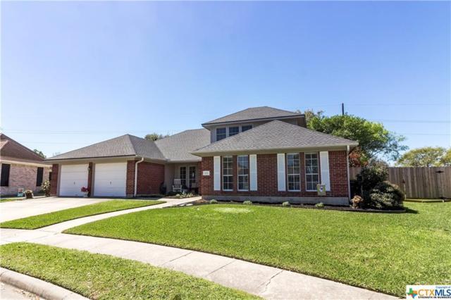 309 Bloomingdale Circle, Victoria, TX 77904 (MLS #342084) :: RE/MAX Land & Homes