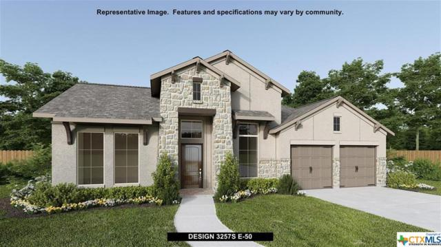 637 Vale Court, New Braunfels, TX 78132 (MLS #342096) :: Erin Caraway Group