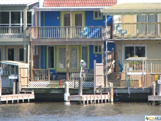 309 South Harbor, Port Mansfield, TX 78598 (MLS #342110) :: Magnolia Realty