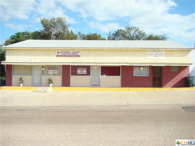 526 Shady Drive, Killeen, TX 76541 (MLS #342191) :: RE/MAX Land & Homes