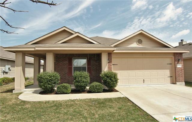 10020 Smock Mill Lane, Temple, TX 76502 (MLS #342296) :: Magnolia Realty