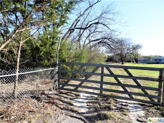 1695 Oak Springs, Kempner, TX 76539 (MLS #342297) :: Magnolia Realty