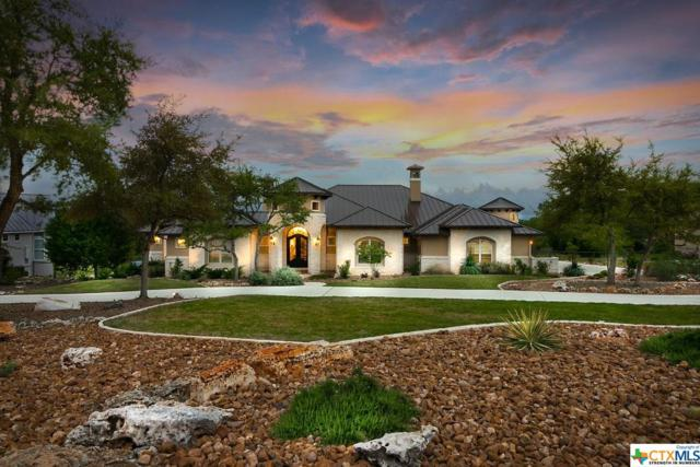 1054 Provence Place, New Braunfels, TX 78132 (MLS #342408) :: The Suzanne Kuntz Real Estate Team