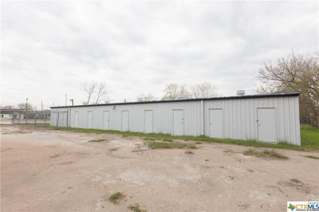 708 E Broadway, Cuero, TX 77954 (MLS #342502) :: RE/MAX Land & Homes