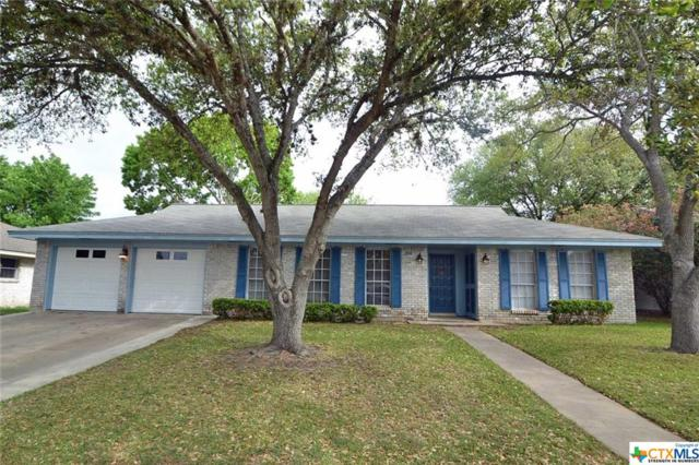208 Longfellow Lane, Victoria, TX 77904 (MLS #342576) :: RE/MAX Land & Homes