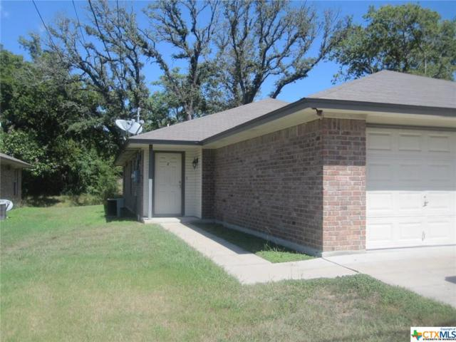 1000 W Avenue B, Copperas Cove, TX 76522 (MLS #342629) :: Erin Caraway Group