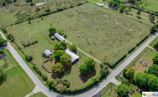 19480 Lutheran Cemetary Road, OTHER, TX 78433 (MLS #342669) :: Magnolia Realty