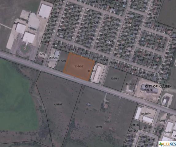 1601 E Elms, Killeen, TX 76542 (MLS #342768) :: RE/MAX Land & Homes