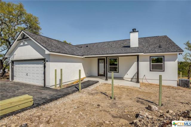 142 Native Pecan, Canyon Lake, TX 78133 (MLS #342830) :: Magnolia Realty