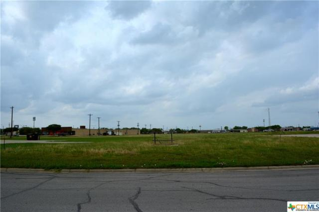 115 E Mlk Jr Industrial, Lockhart, TX 78644 (MLS #342852) :: RE/MAX Land & Homes