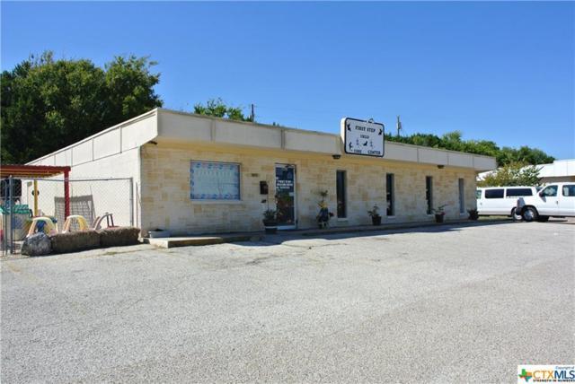 1402 S Fm 116, Copperas Cove, TX 76522 (MLS #342923) :: RE/MAX Land & Homes