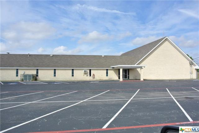 3209 Atkinson Street, Killeen, TX 76543 (MLS #342956) :: RE/MAX Land & Homes