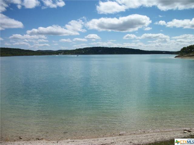 182 Edge Hill Drive #6, Canyon Lake, TX 78133 (MLS #342960) :: Magnolia Realty
