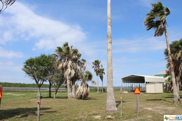 Lot 8,9 N Ocean, Port Lavaca, TX 77979 (MLS #342966) :: RE/MAX Land & Homes