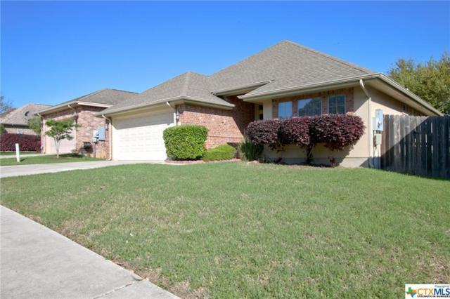311 Bonner Boulevard, New Braunfels, TX 78130 (MLS #343096) :: Erin Caraway Group