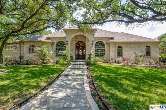 106 Crest, Belton, TX 76513 (MLS #343124) :: The Suzanne Kuntz Real Estate Team
