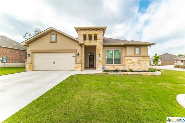 10810 Bryson Drive, Temple, TX 76502 (MLS #343128) :: Erin Caraway Group