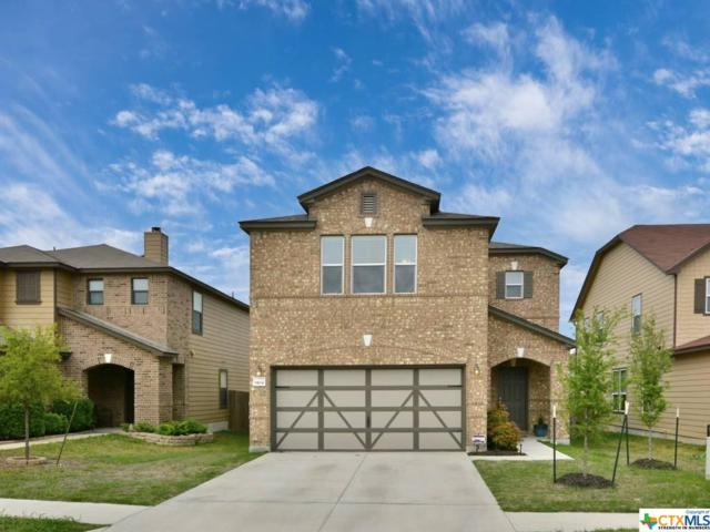 9104 Sage Valley, Temple, TX 76502 (MLS #343229) :: Erin Caraway Group