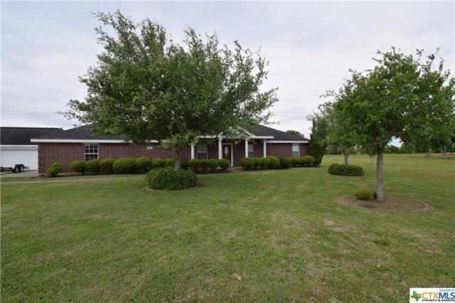 340 Hackberry, Port Lavaca, TX 77979 (MLS #343251) :: RE/MAX Land & Homes
