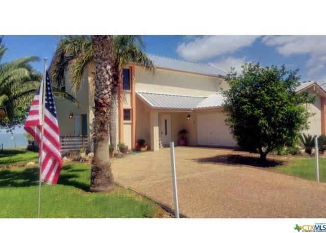 132 Waterfront, Port Lavaca, TX 77979 (MLS #343255) :: RE/MAX Land & Homes