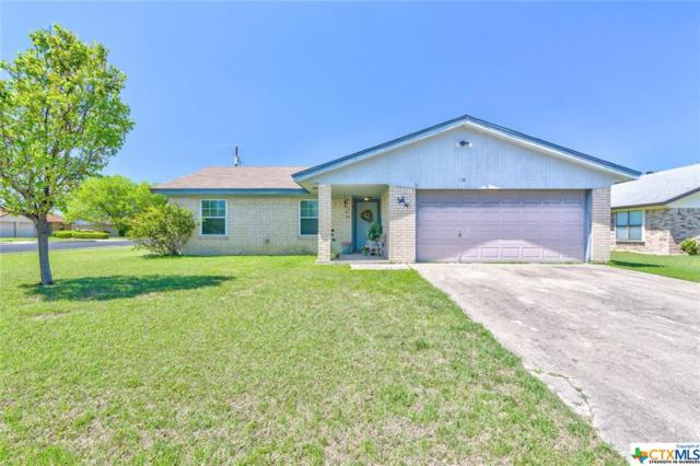1701 Moonlight, Killeen, TX 76543 (MLS #343291) :: Erin Caraway Group
