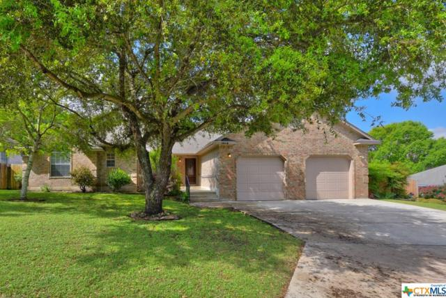 1912 Round Table, New Braunfels, TX 78130 (MLS #343295) :: Erin Caraway Group
