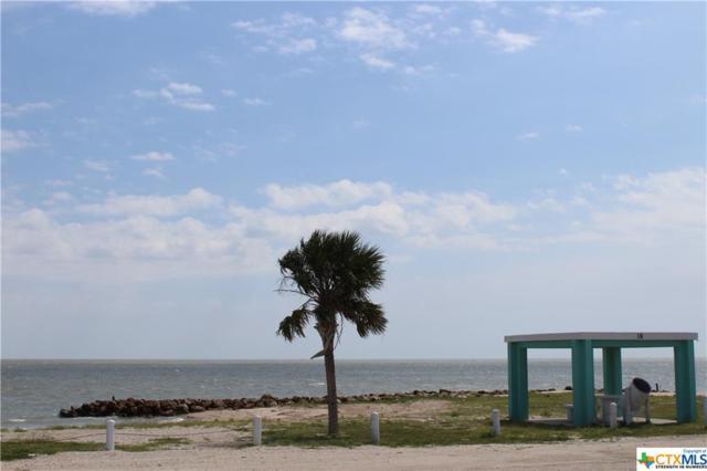 Lot 1 Ocean, Port Lavaca, TX 77979 (MLS #343372) :: RE/MAX Land & Homes
