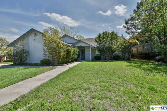 1702 Tanglewood Drive, Harker Heights, TX 76548 (MLS #343378) :: The i35 Group