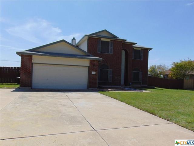 327 Rolling Hills Drive, Killeen, TX 76543 (MLS #343406) :: Erin Caraway Group